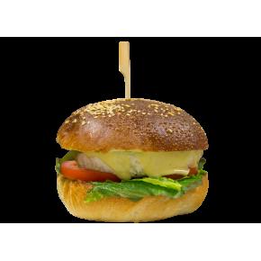 """Vega burger """"MENU"""""""